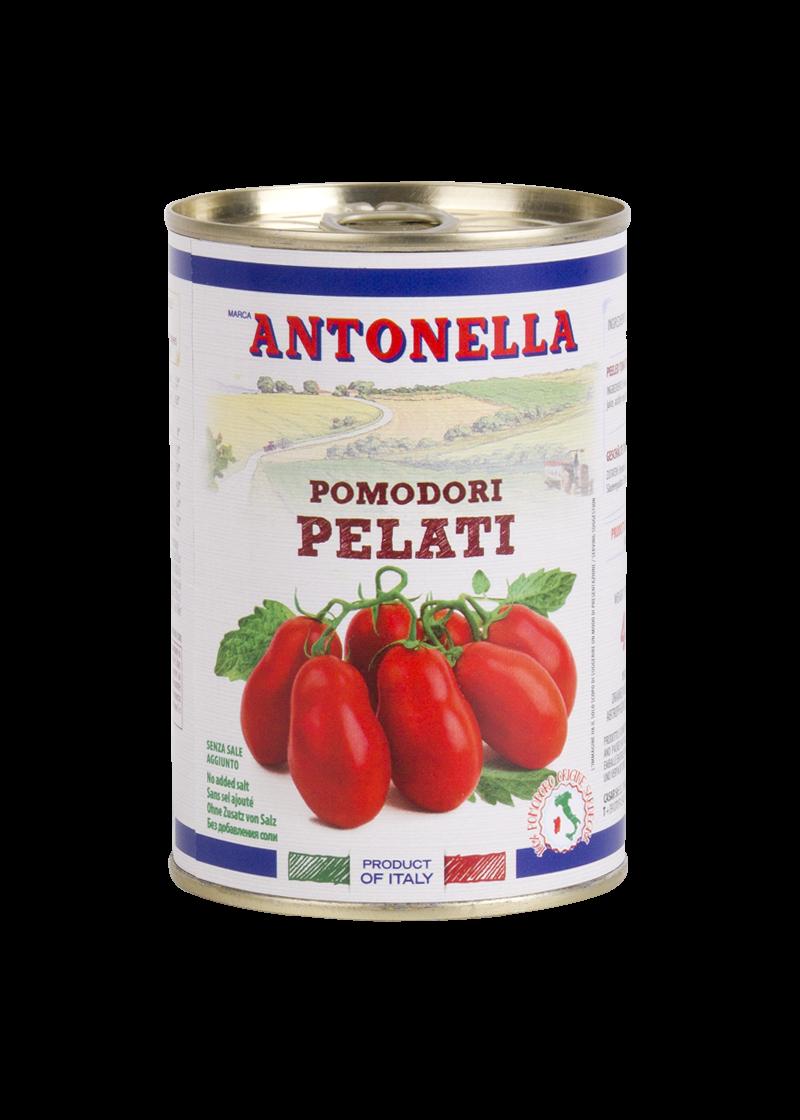 Antonella-Pomodori-Pelati-400g