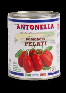 Antonella-Pomodori-Pelati-800g