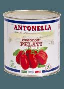 Antonella-Pomodori-pelati-2500g