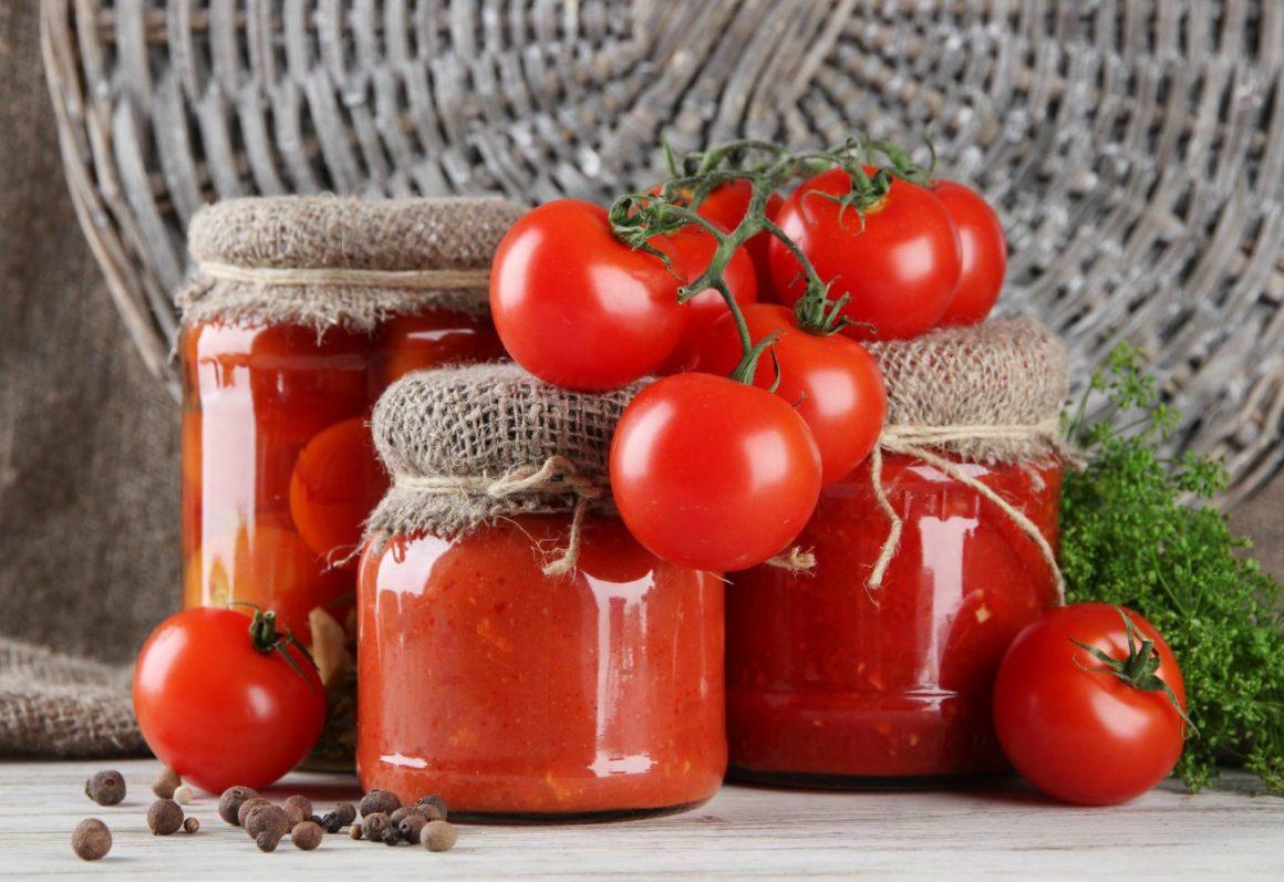 pomodoro, cibo smart della giovinezza