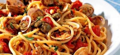 spaghetti alg